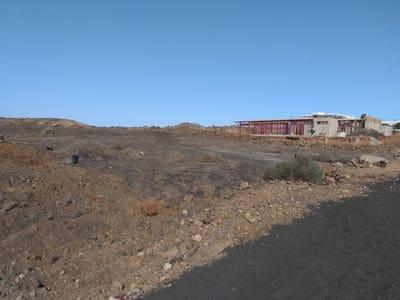 Bauplatz zu verkaufen in Conil - 120.000 € (Ref: 4873791)
