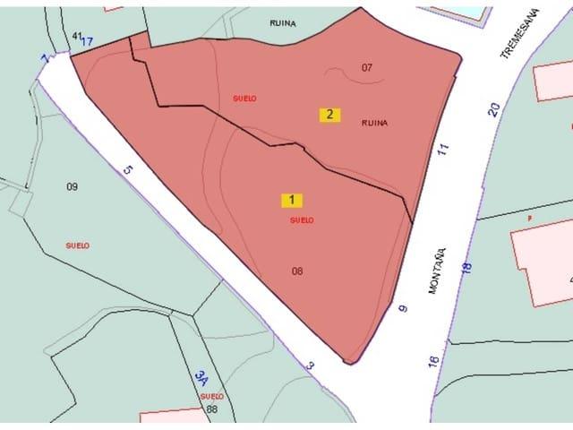 Terrain à Bâtir à vendre à Yaiza - 85 000 € (Ref: 4873794)