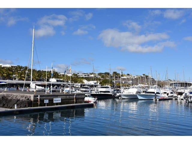 Byggegrund til salg i Puerto Calero - € 225.000 (Ref: 4892235)