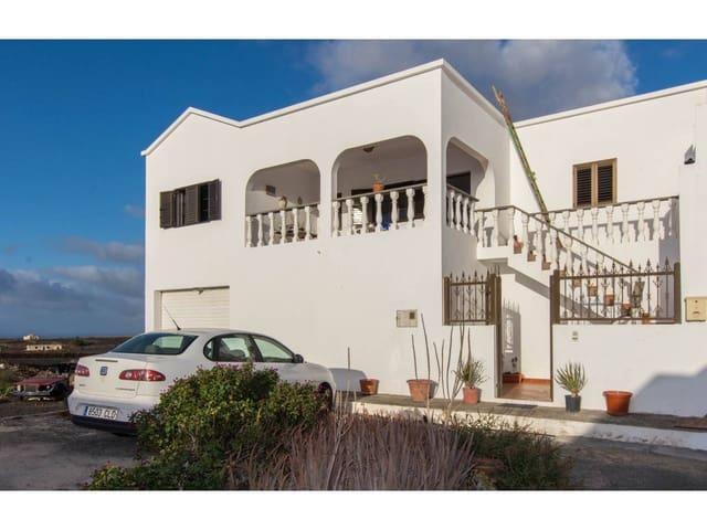 Casa de 4 habitaciones en El Cuchillo en venta - 390.000 € (Ref: 4892242)