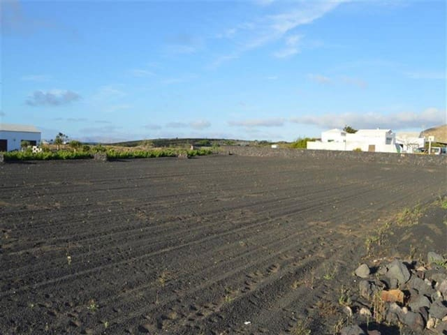 Byggegrund til salg i Masdache - € 148.000 (Ref: 5073165)
