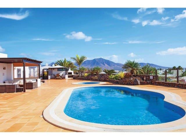 5 chambre Maison de Ville à vendre à Yaiza - 1 620 000 € (Ref: 5283232)