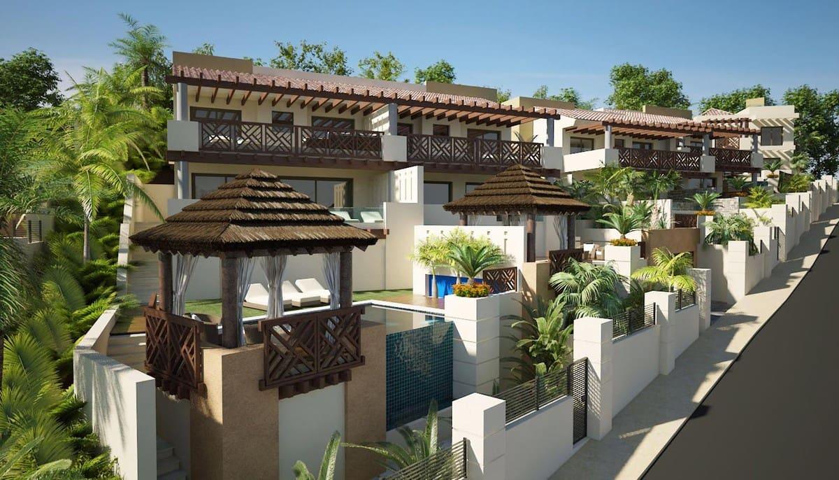 3 bedroom Villa for sale in Marbella with pool - € 1,620,000 (Ref: 4986940)