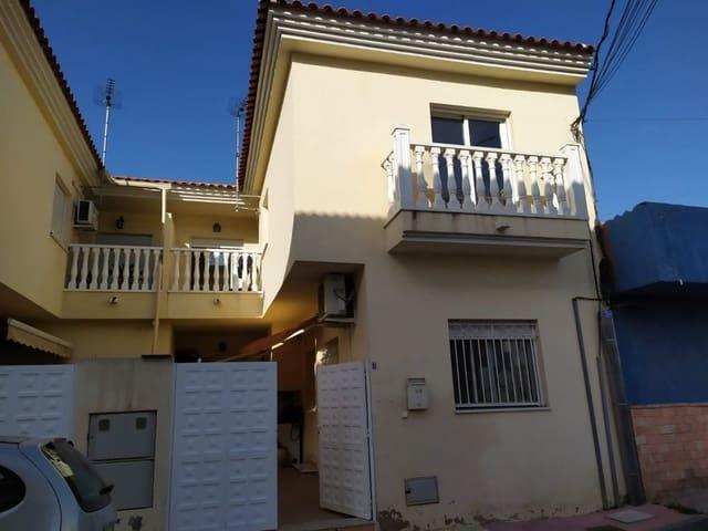 Apartamento de 4 habitaciones en El Raal en venta con garaje - 80.000 € (Ref: 5633179)