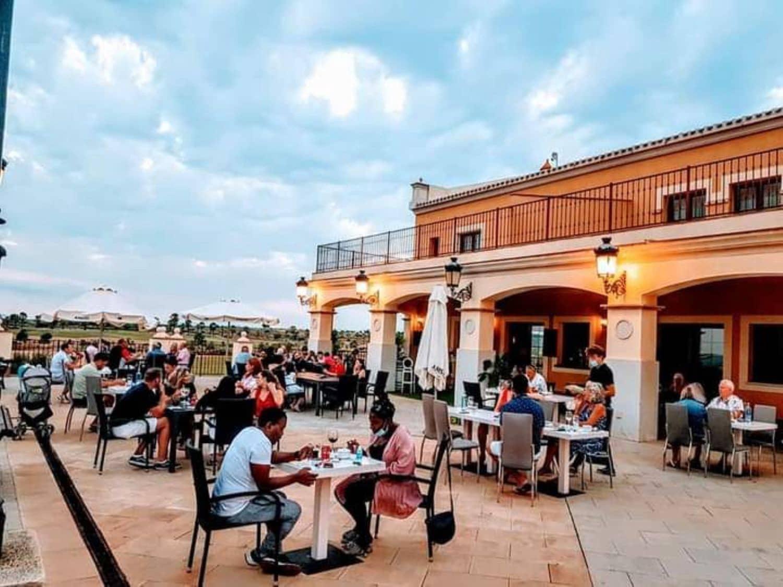 Kommersiell til leie i Fuente Alamo de Murcia - € 1 600 (Ref: 5633203)