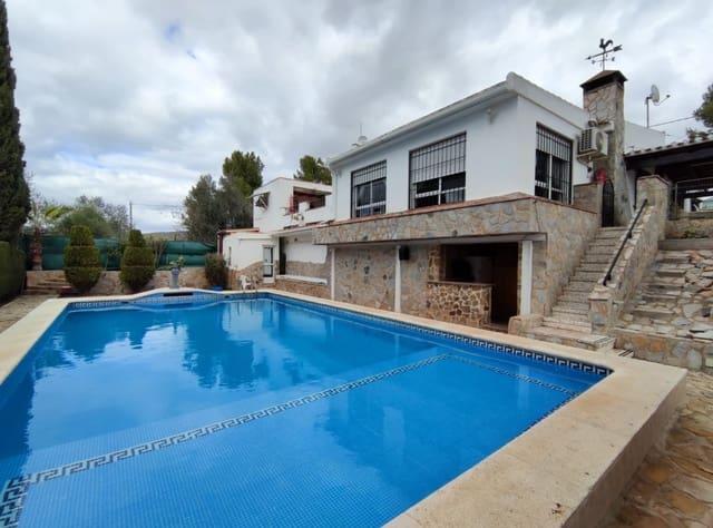 7 soveværelse Villa til salg i Cieza med swimmingpool - € 210.000 (Ref: 5904805)