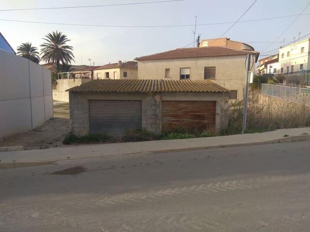 Działka budowlana na sprzedaż w Archena - 128 000 € (Ref: 5925010)