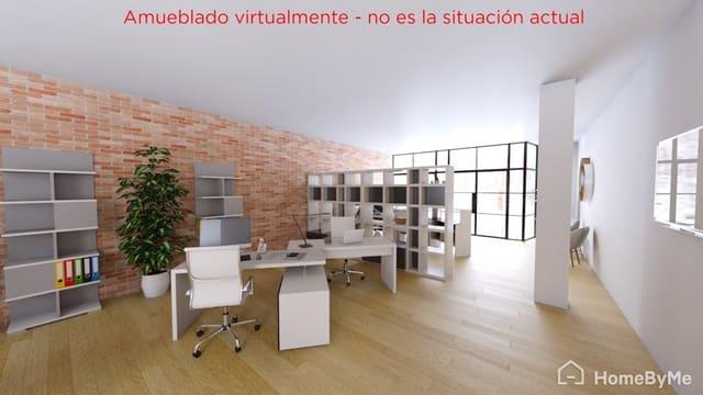 Comercial para venda em El Esparragal - 80 000 € (Ref: 6192247)