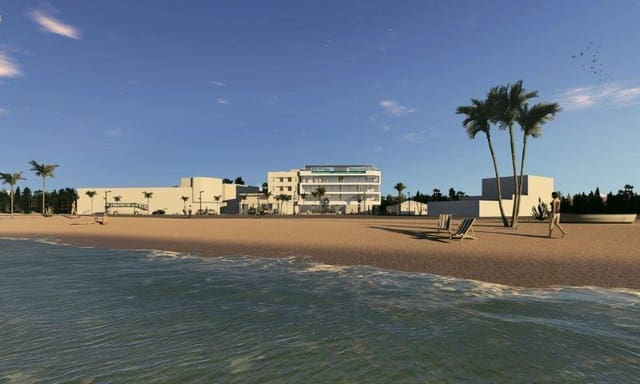 3 sypialnia Mieszkanie na sprzedaż w San Pedro del Pinatar z garażem - 299 950 € (Ref: 6317212)