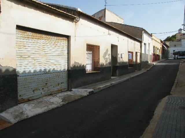 3 soverom Bungalow til salgs i Torremendo - € 105 000 (Ref: 5601512)