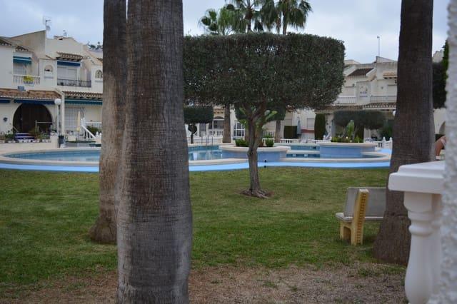 2 soveværelse Lejlighed til leje i Rojales med swimmingpool - € 450 (Ref: 5826406)