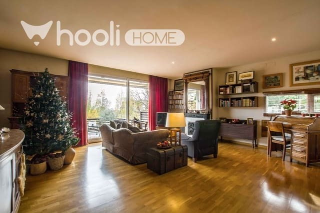 Adosado de 4 habitaciones en Tiana en venta - 795.000 € (Ref: 5734552)