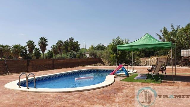 2 sovrum Villa till salu i Ceuti med pool - 130 000 € (Ref: 5774990)