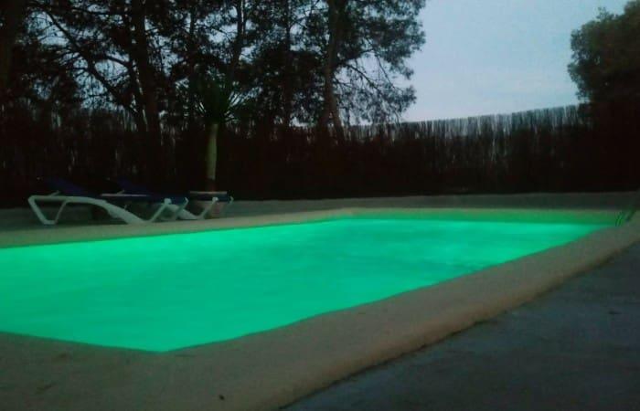 Chalet de 4 habitaciones en Pilar de la Horadada en venta con piscina - 239.000 € (Ref: 4834003)