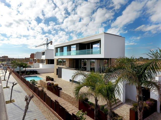 7 quarto Moradia para venda em Torre de la Horadada com piscina - 3 400 000 € (Ref: 4834010)