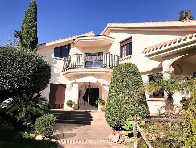 3 soveværelse Villa til salg i San Javier med swimmingpool - € 850.000 (Ref: 4834012)