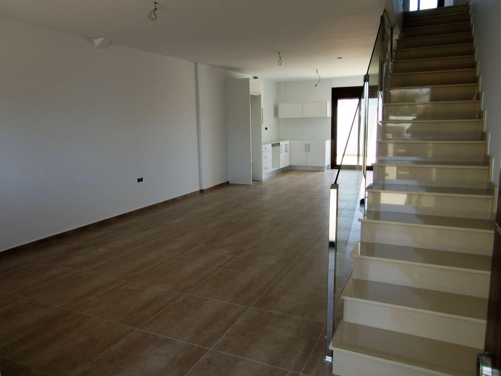 Bungalow de 3 habitaciones en Pilar de la Horadada en venta - 199.000 € (Ref: 4834015)