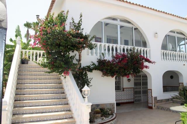 4 chambre Villa/Maison à vendre à Blue Lagoon avec piscine - 259 000 € (Ref: 4834017)