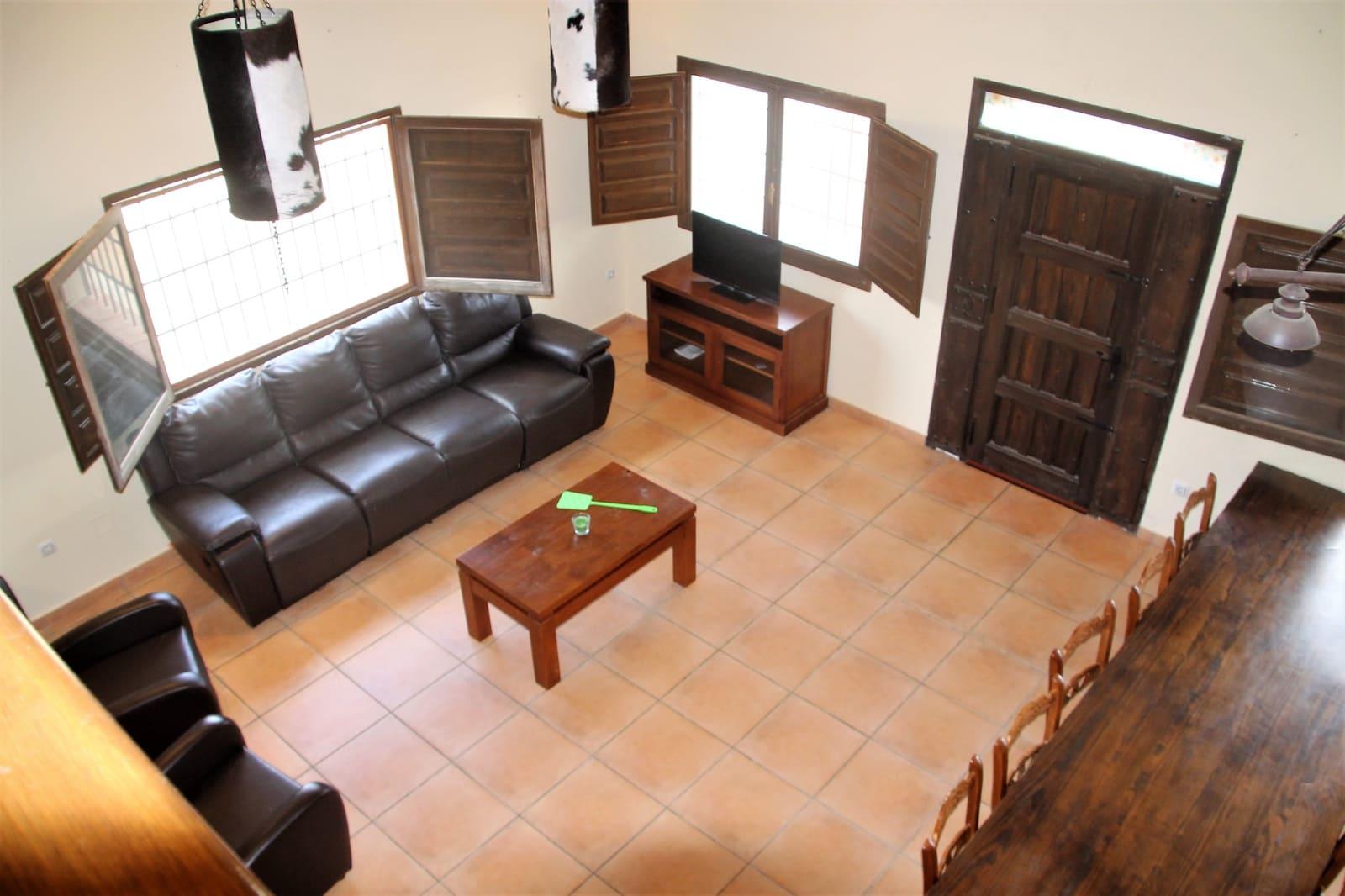 3 camera da letto Finca/Casa di Campagna in vendita in Pinar de Campoverde con piscina garage - 1.300.000 € (Rif: 4834027)