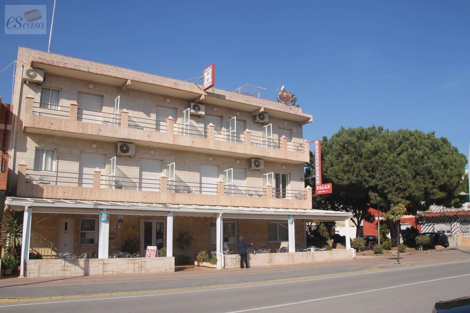 Erhverv til salg i Murcia by - € 1.990.000 (Ref: 5080875)