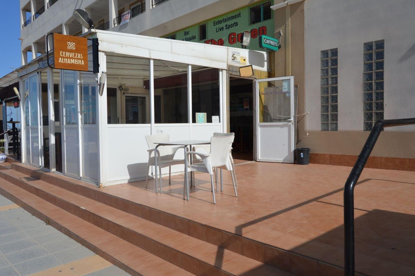 Local Comercial en Los Montesinos en venta - 18.000 € (Ref: 5339978)