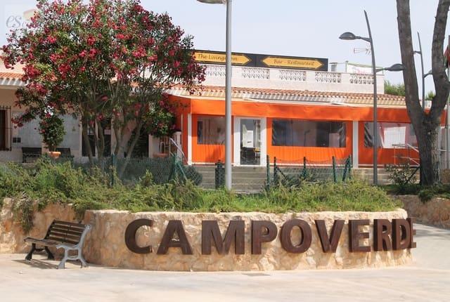 Kommersiell till salu i Pinar de Campoverde - 46 000 € (Ref: 5439368)