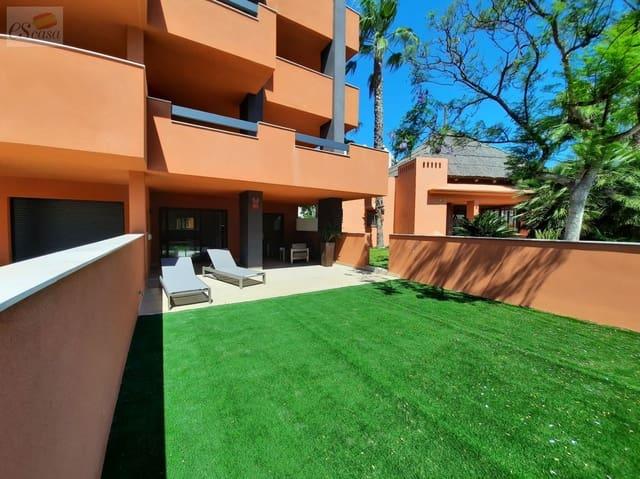 2 quarto Apartamento para venda em San Miguel de Salinas com piscina - 201 000 € (Ref: 5559945)