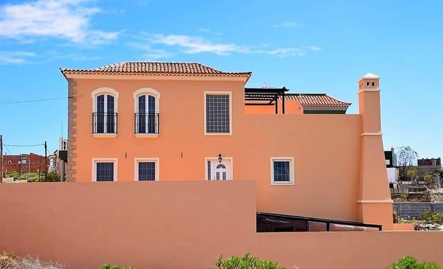 3 soveværelse Villa til salg i Santa Cruz de Tenerife - € 435.000 (Ref: 5807914)
