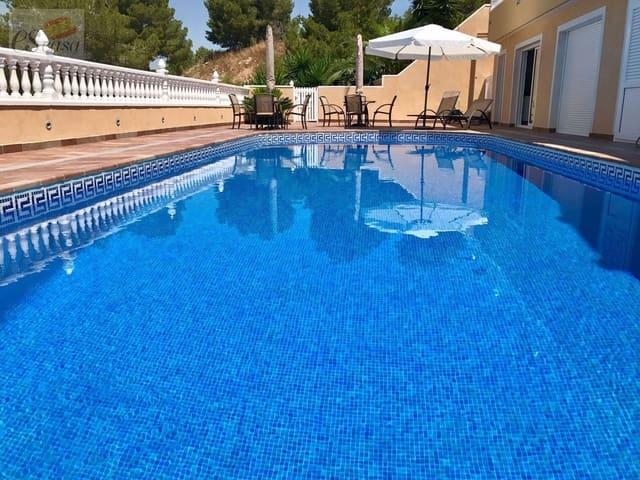 5 camera da letto Villa in vendita in Pinar de Campoverde con piscina garage - 480.000 € (Rif: 6057347)