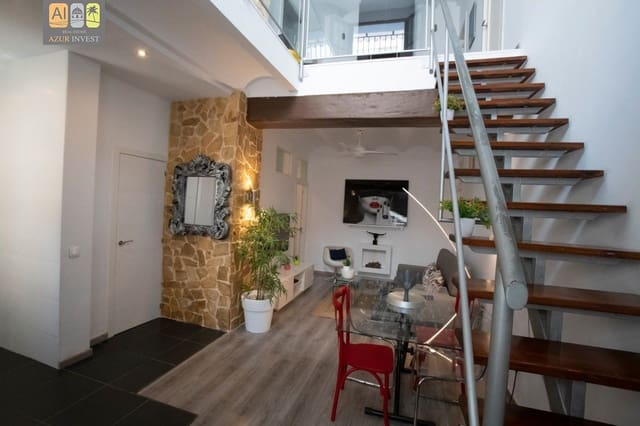 3 camera da letto Villetta a Schiera da affitare come casa vacanza in Altea - 1.120 € (Rif: 5317996)