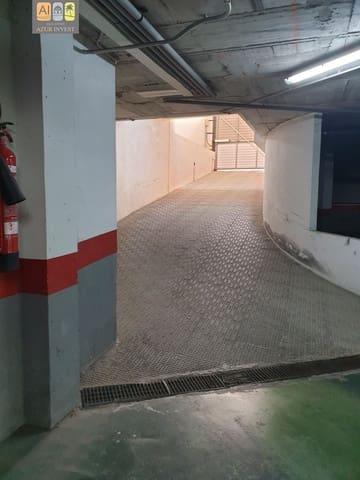 Garage til leje i Altea - € 130 (Ref: 5567006)
