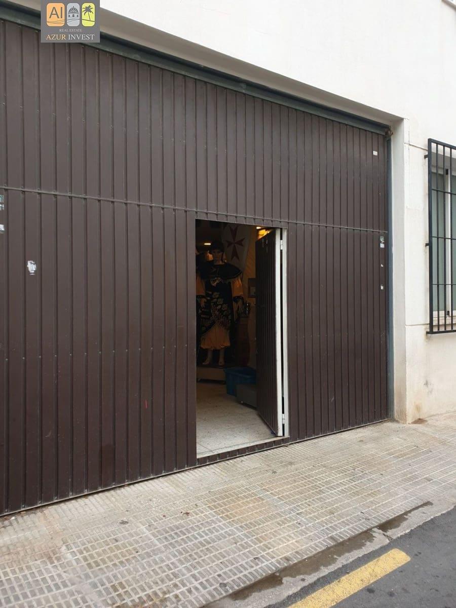 Local Comercial en Altea en venta - 189.000 € (Ref: 5739709)