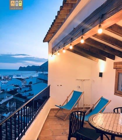 Casa de 2 habitaciones en Altea en alquiler vacacional - 1.260 € (Ref: 6007049)