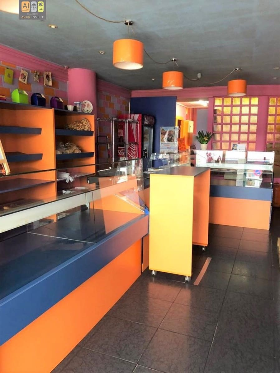 Yritys myytävänä paikassa Altea - 120 000 € (Ref: 6164739)