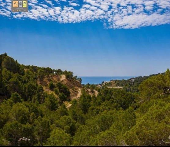 Terreno para Construção para venda em Altea la Vella - 250 000 € (Ref: 6164755)