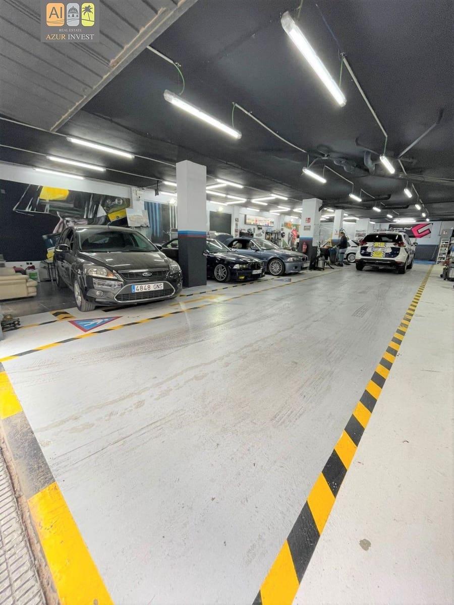 Yritys myytävänä paikassa Altea - 44 000 € (Ref: 6164852)