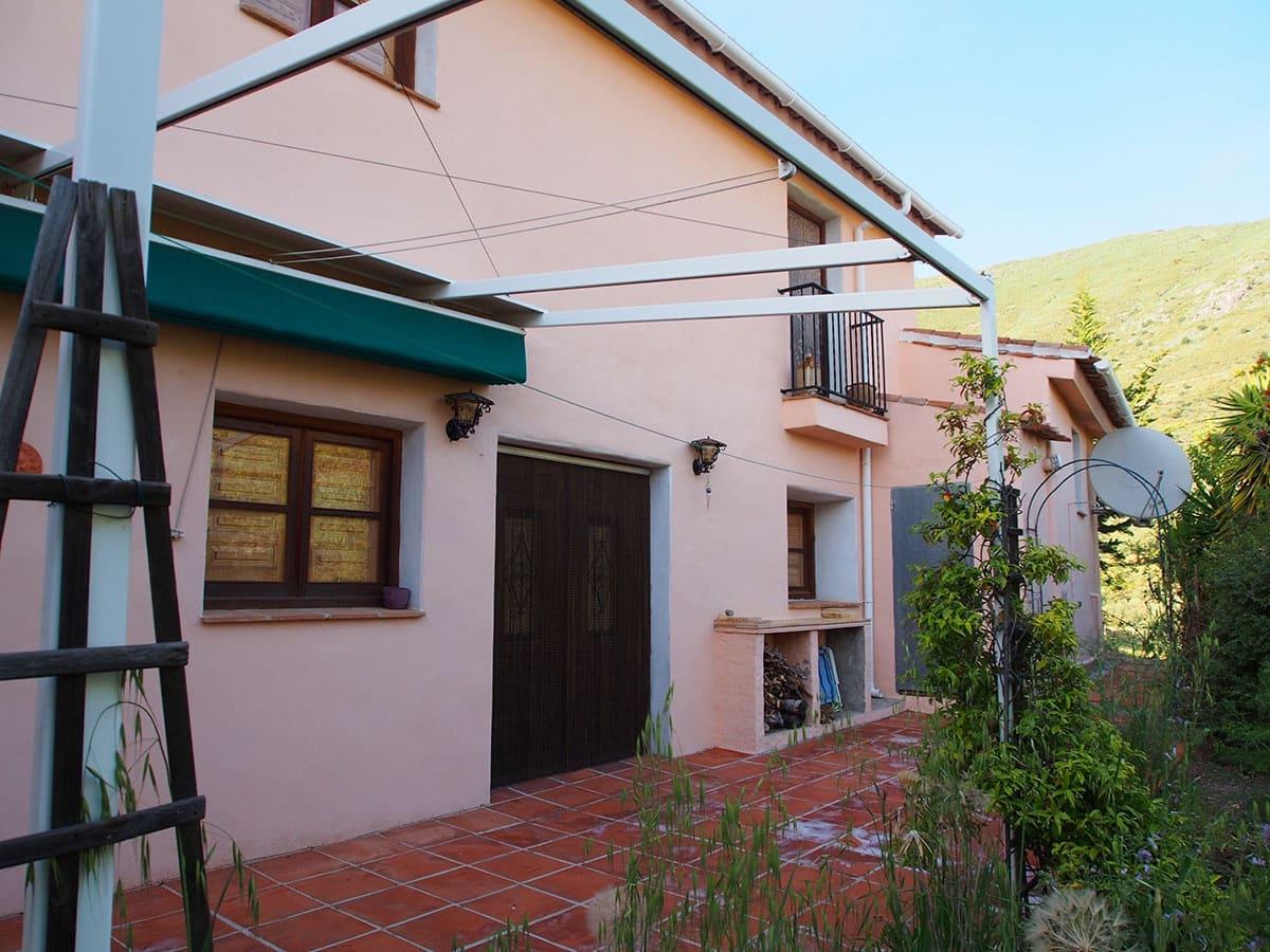 5 bedroom Finca/Country House for sale in Alcaucin - € 195,000 (Ref: 4568549)