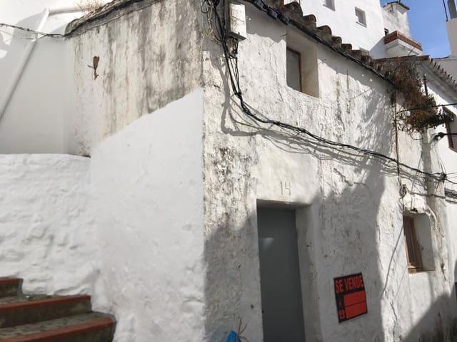 1 chambre Villa/Maison Semi-Mitoyenne à vendre à Casares - 25 000 € (Ref: 5546925)