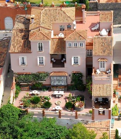 10 quarto Hotel para venda em Malaga cidade com garagem - 995 000 € (Ref: 5994363)