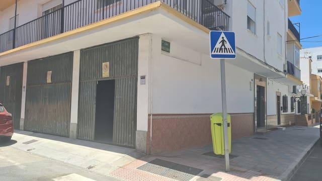Commerciale da affitare come casa vacanza in Fuengirola con garage - 450 € (Rif: 6231733)