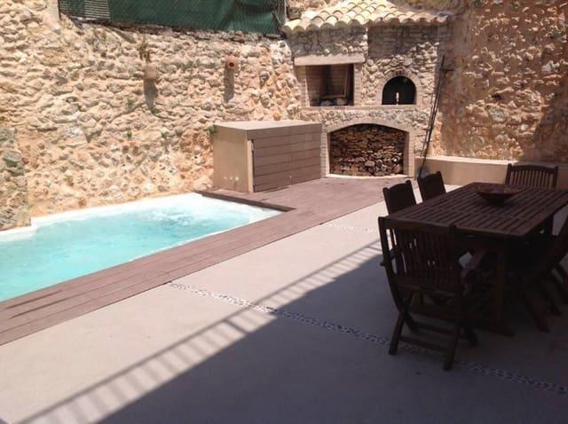 3 slaapkamer Huis te huur in Llubi met zwembad - € 1.500 (Ref: 5375738)
