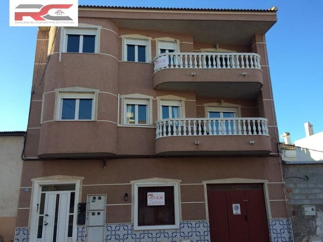 Kommersiell till salu i Algorfa med garage - 50 000 € (Ref: 5175404)