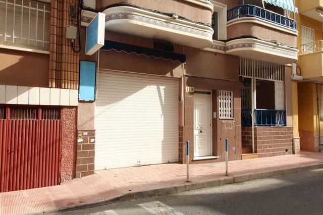 Kommersiell til salgs i Torrevieja - € 67 500 (Ref: 5367154)