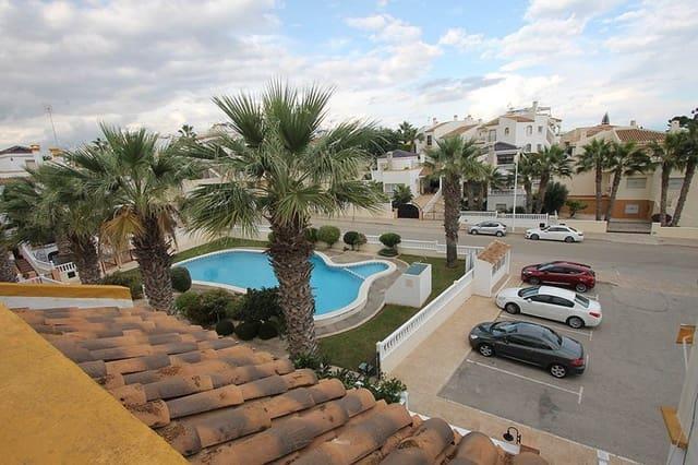 2 sypialnia Dom szeregowy na sprzedaż w Los Dolses z basenem - 159 999 € (Ref: 5367270)