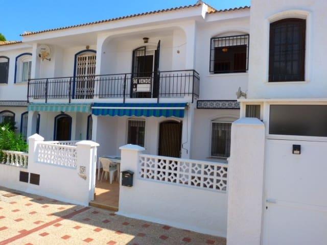 2 soverom Rekkehus til salgs i La Zenia - € 129 950 (Ref: 5367373)