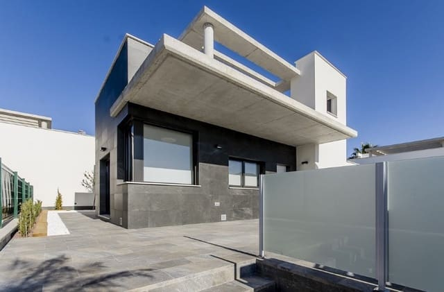 3 sovrum Bungalow till salu i Lorca med pool garage - 133 000 € (Ref: 5373152)