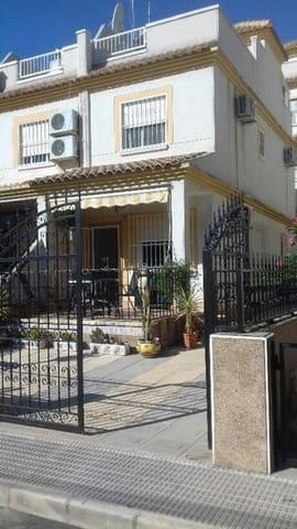 2 soveværelse Rækkehus til salg i Montemar med swimmingpool - € 89.950 (Ref: 5890539)