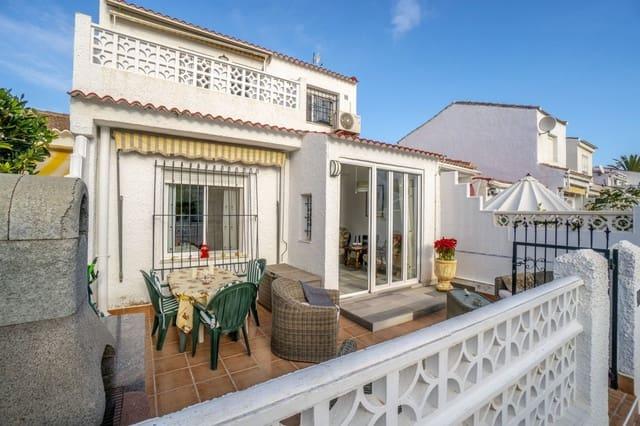 Adosado de 2 habitaciones en San Luis en venta con piscina - 135.000 € (Ref: 5890679)