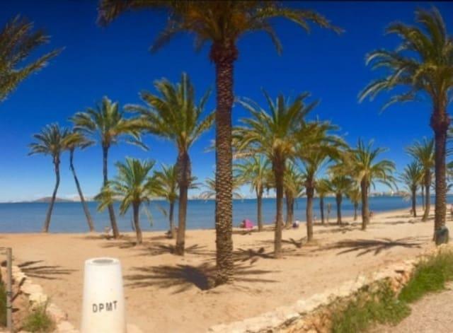 Företag till salu i La Manga del Mar Menor - 75 600 € (Ref: 6174038)