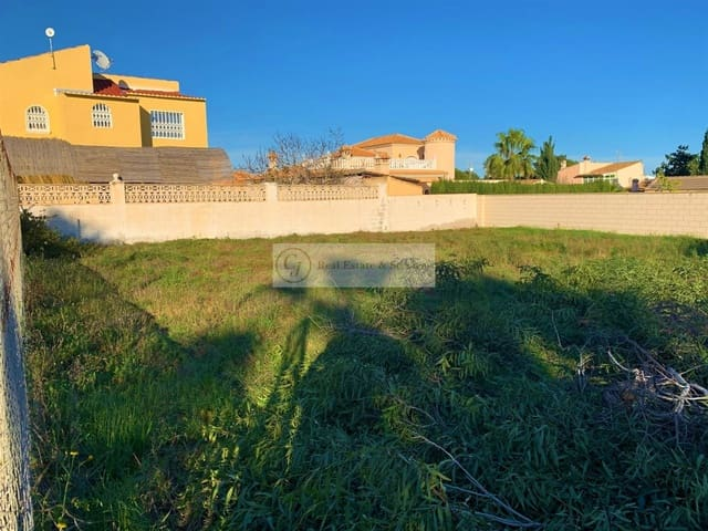 Mark till salu i La Zenia - 395 000 € (Ref: 5673598)